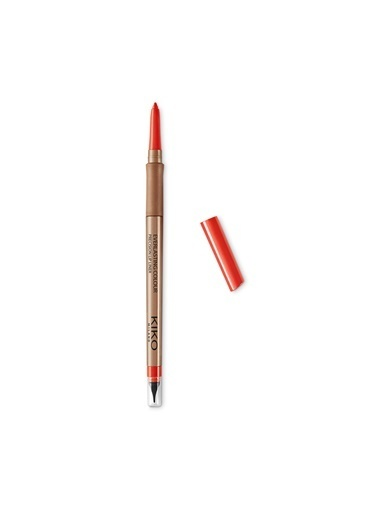 KIKO Milano Everlastig Colour Precision Lip Liner 408 Mercan